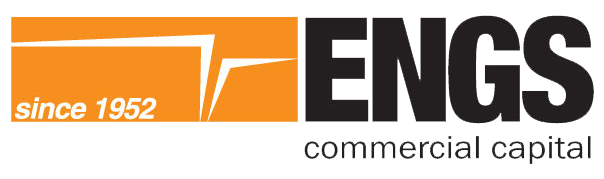 ENGS commercial capital logo
